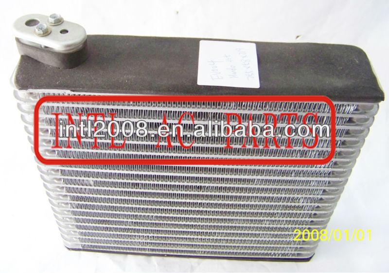 For Honda Fit Jazz Air Conditioning Ac Evaporator Core ...