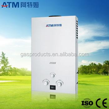 Presion de agua cero calentador de agua a gas buy - Calentador de agua de gas ...
