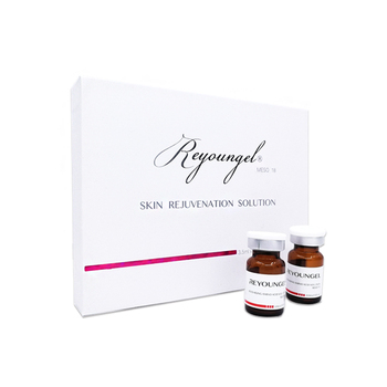 REYOUNGEL no cross linked hyaluronic acid for mesotherapy with 4type amino acid