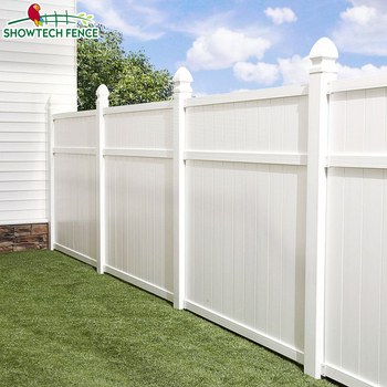 Used Cheap White 6 H 8 W Vinyl Privacy Chain Link Plastic