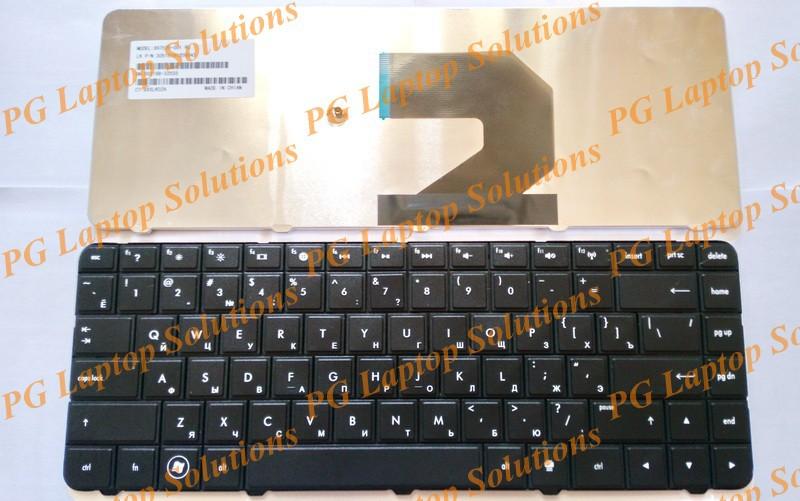 Новый русский клавиатура для HP R15 CQ45 CQ58 431 435 436 450 455 650 655 630 631 1000 2000 CQ430 CQ431 CQ635 RU клавиатура ноутбука