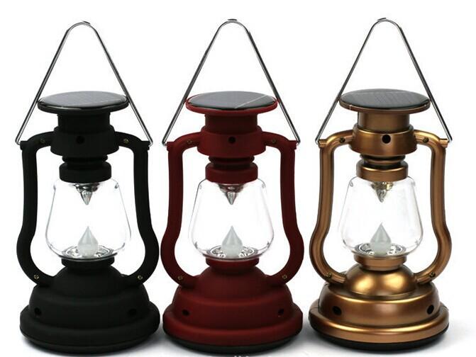 mini solar led lampe kupfer farbe h ngen hurrikan f hrte pollerleuchte scheune laterne buy. Black Bedroom Furniture Sets. Home Design Ideas