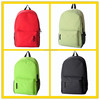 Wholesale Cheap Promotional Personalized Backpacks School Made in China