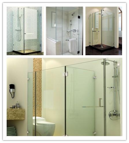 90 Degree Bi Fold Shower Door Hingesshower Glass Hinge Buy 90