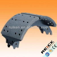 heavy duty brake shoe eaton brake shoe rear brake shoe replacement
