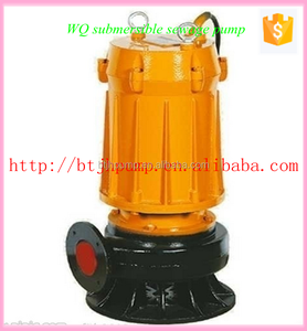 Factory direct supply high-quality wear-resisting Marine mud pump