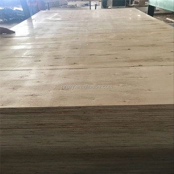 guangxi full eucalyptus packing grade plywood LVL