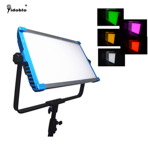 yidoblo Soft Light A-2200C rgb professional light cinema light remote app control film video shooting equipment as arri