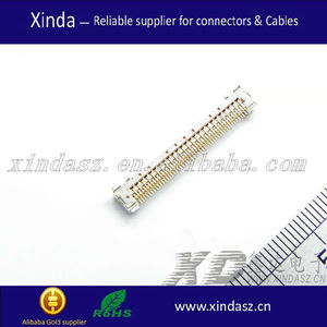 Competitive Price jae FF0380SA1-E2000-S wire to board smd connector hot sale
