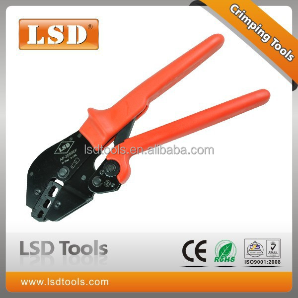 Bootlace Ferrule Crimping Tool, Bootlace Ferrule Crimping Tool ...
