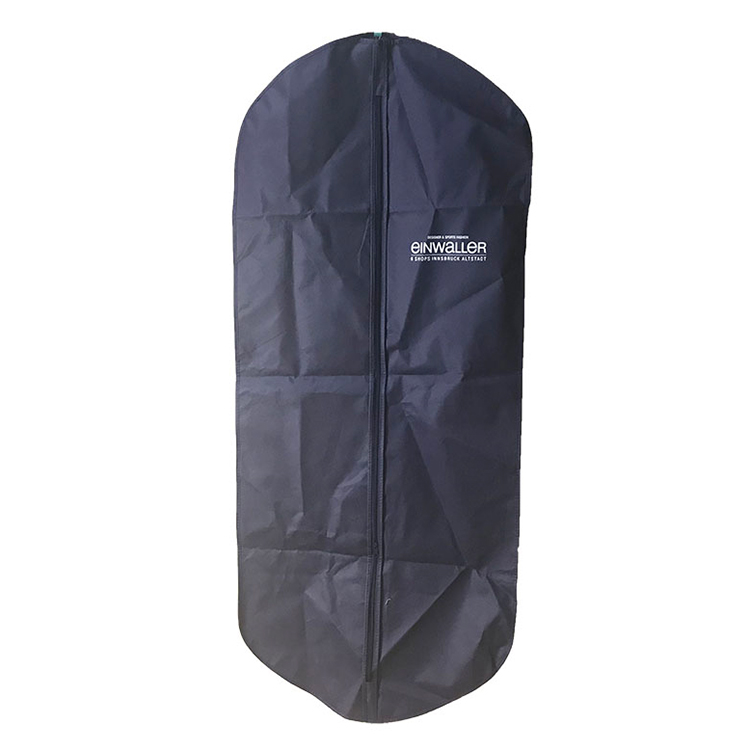 13 Year Experience Factory  Customized Non Woven Garment Bag