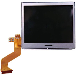 Replacement LCD Top Screen for Nintendo DS Lite for NDSL for NDS Lite
