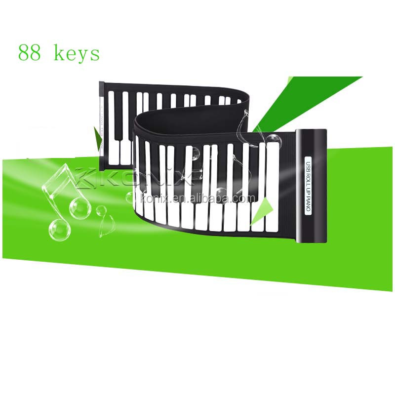 Cheap Giveaway Gifts Party Return Sillicon Toll Up Piano