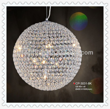 Hot Selling Luxury Italian Big Round Ball Crystal Chandelier Pendant Lights Buy Hot Selling Luxury Italian Big Round Ball Crystal Chandelier Pendant Lights Candelabra Light Modern Chandelier Chandelier Lighting Product On Alibaba Com