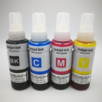 T6641 T6644 100% Compatible Dye ink for Epson L360 L350 L380