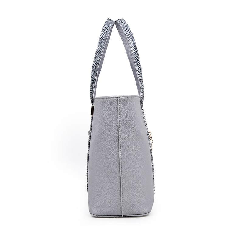 0ac3a22bf4 China suppliers wholesale handbag custom leather handbags set with 6pcs for  women