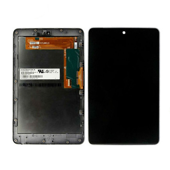 LCD Screen Touch Screen Display Digitizer Assembly Replacement For Asus Google Nexus 7 2013