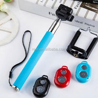 2015 new selfie stick for phones,cameras,vivitar selfie stick