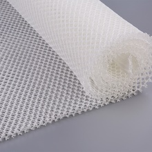 Kostenlose <span class=keywords><strong>probe</strong></span> 500-650g/m2 10mm 100% polyester 3d spacer air mesh stoff für auto anwendung