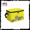 Excellent Material bottle wine cooler tote bag, ice box picnic bag, outdoor lunch cooler bag