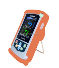 LCD 2.8 inch UT100 Handheld Pulse Oximeter with CE Approval