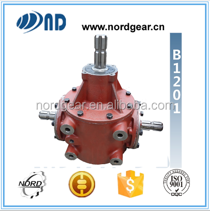 Truck Transmission Spot goods durable agricultural bevel gearbox