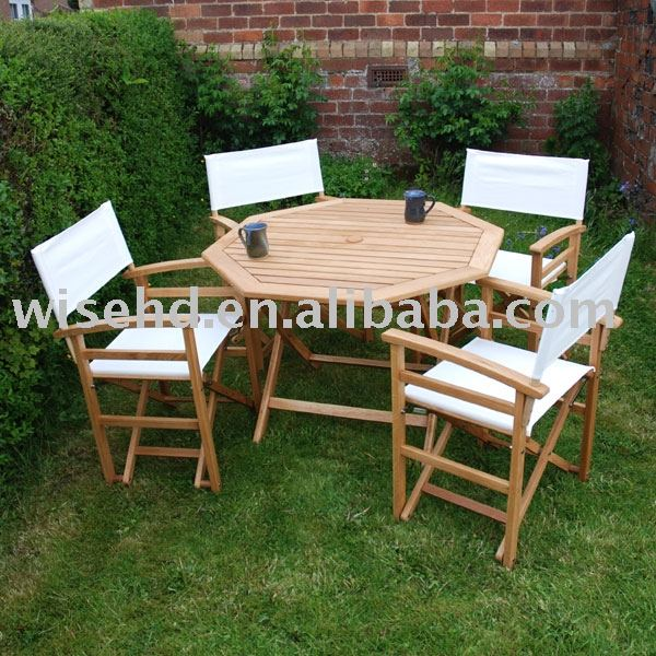 Wg 5s 4075 Wooden Folding Director Chairs Chair Product On Alibaba