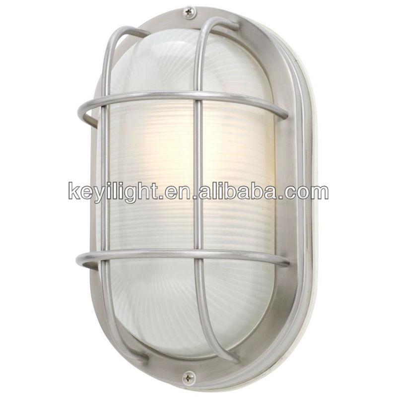 Ce Rohs Waterproof Exterior Wall Lights Bunker Light 60w 100w K34057