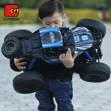 2019 Rc Rock Klimmen <span class=keywords><strong>Auto</strong></span> Speelgoed Rc Rock Crawler 1/10 Rc <span class=keywords><strong>Auto</strong></span>
