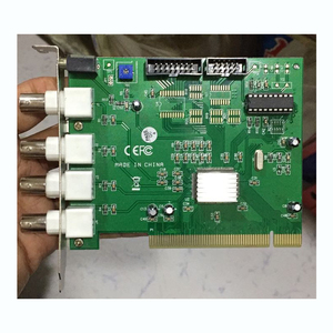 4 channel BNC input dvr card PICO2000 Video capture card