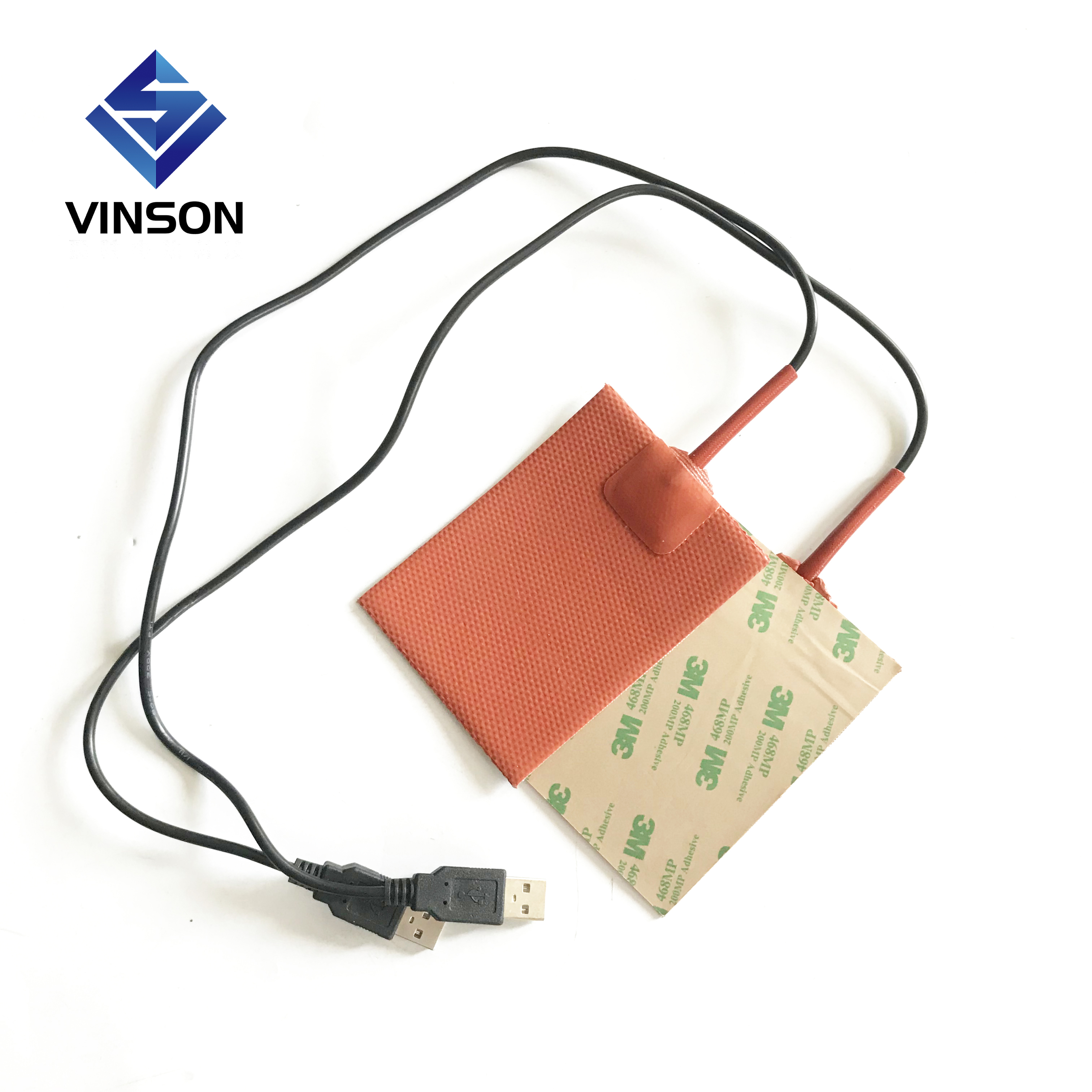 Cartuccia riscaldante ceramica cartridge heater 12V 40 W con connettore rapido