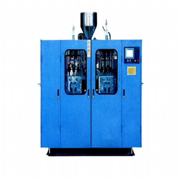 ZD-55A Automatic Extrusion Blow Molding Machine (5ML-2000ML)