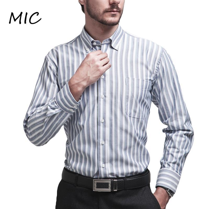 Aliexpress.com: Comprar De marca para hombre camisas de