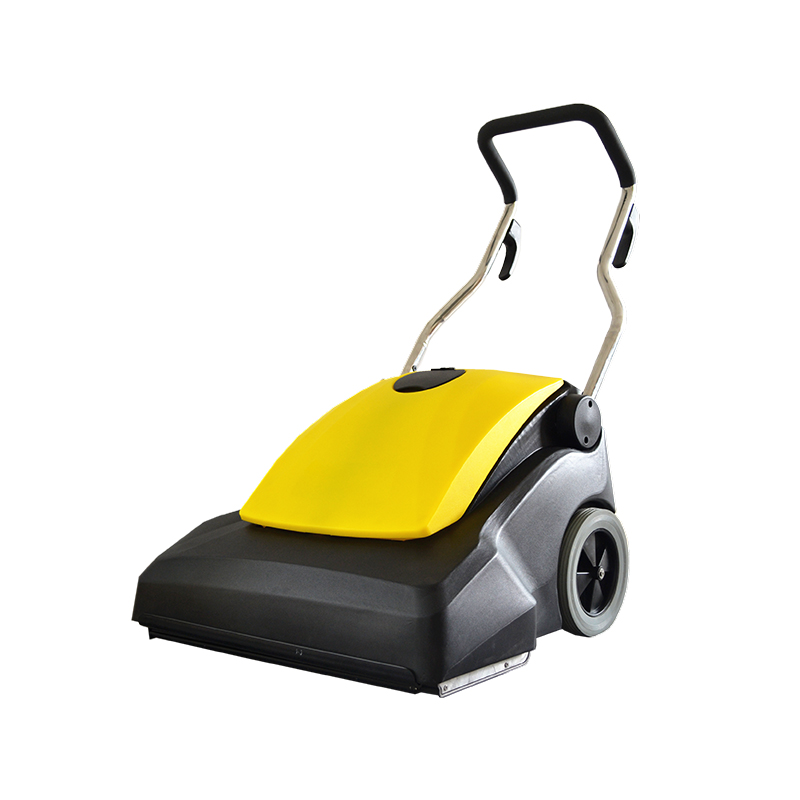 Upright floor and carpet vacuum <strong>cleaner</strong>
