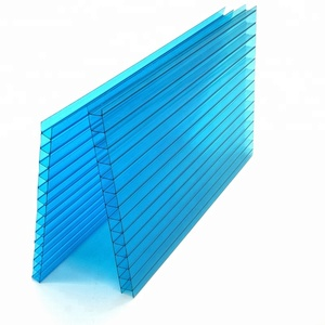 plastic shelters / poly carbonate