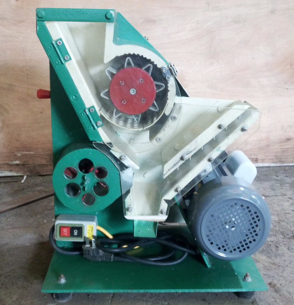 Portable Rice Thresher Grain Threshing Machine Price