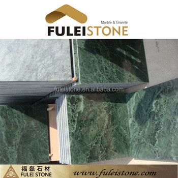 Polished India Green Marble Flooring Design Tiles Price In India