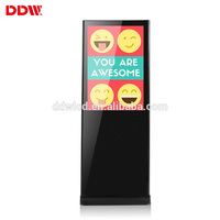 New product 1080p led/lcd advertising player lcd stand digital signage monitor display