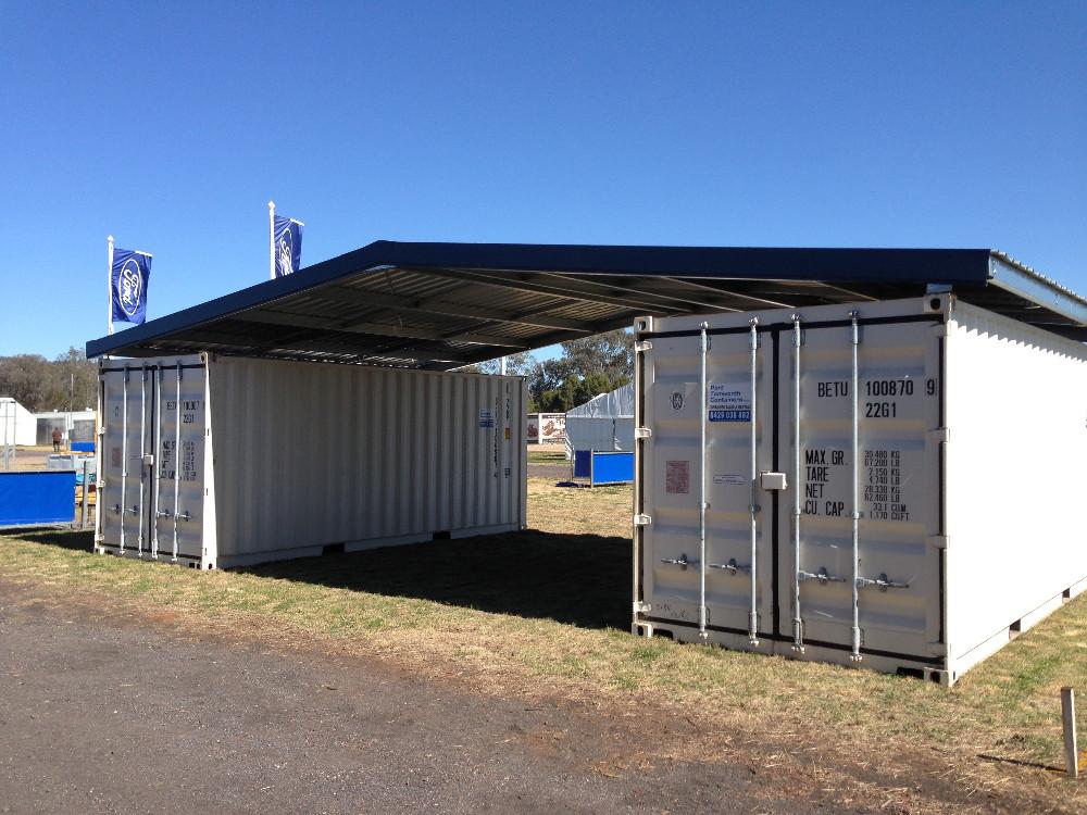 podroof shipping container toit kit autres travaux de construction d 39 immobilier id de produit. Black Bedroom Furniture Sets. Home Design Ideas
