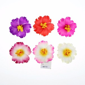 Hibiscus Flower Hair Clip Wholesale Flower Hair Clips Suppliers