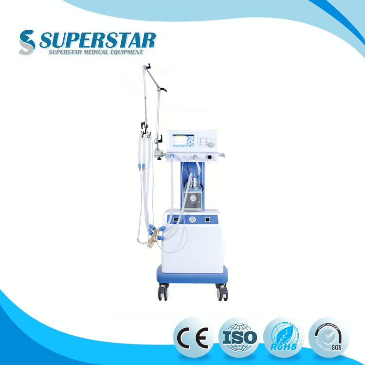 NLF-200A cpap machine china oxygen machine Continuous positive pressure ventilation system