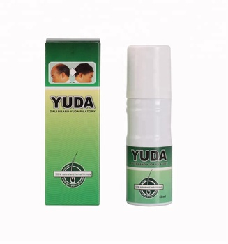 2018 New Formula FDA Approved Hair Growth Products YUDA Hair Growth Serum 100% Natural Best For men Hair loss