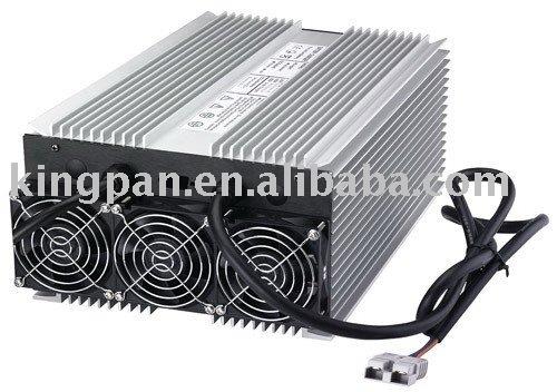 4,000w Ev Lifepo4 Battery Charger