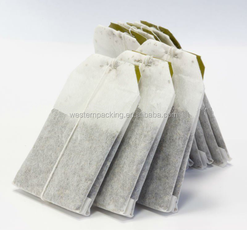 Non Heatseal Filter Paper For Tea Bags Medical
