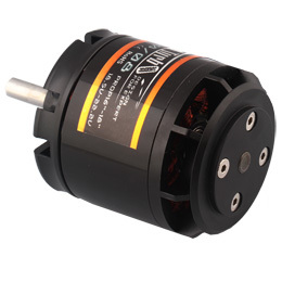 Flight KV1280 Outrunner GT Series GT2815/06 5mm Shaft 2-3s GT2815 Brushless Motor for Aircraft Electric Vehicle