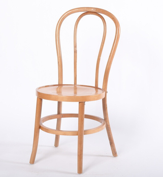 Thonet Bentwood Chairs For Sale Mid Century Modern set of 6