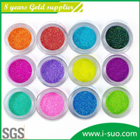 Trade assurance and Non toxic Glitter powder for plastic products