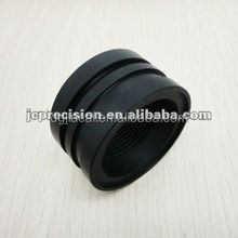 deep draw part plastic cnc turning