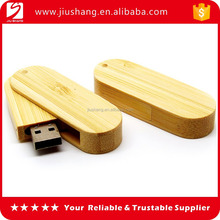 High quality cheaper wood usb stick with custom logo