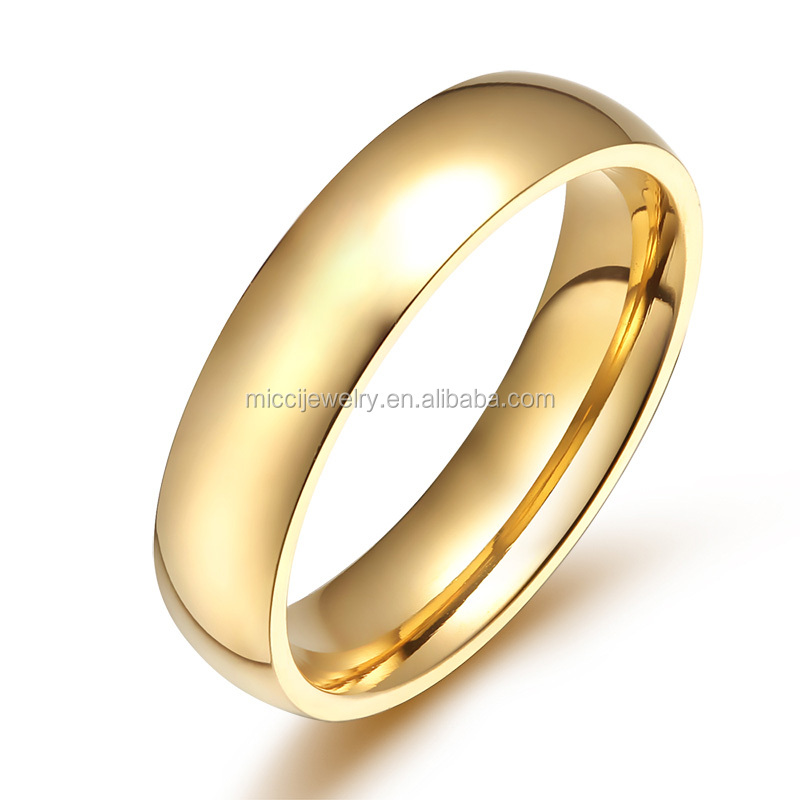 High quality top sell men rings gold 14k real gold plating ring jewelry retailer